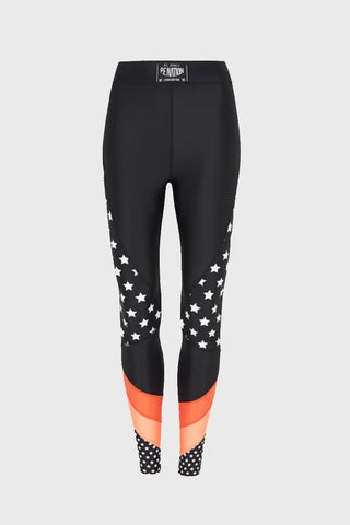 P.E NATION Off Side Legging