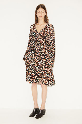 BY MALENE BIRGER Freesios Dress - Tannin