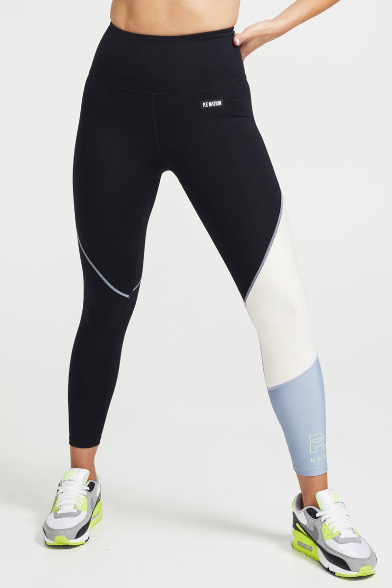 Retriever Legging - Black