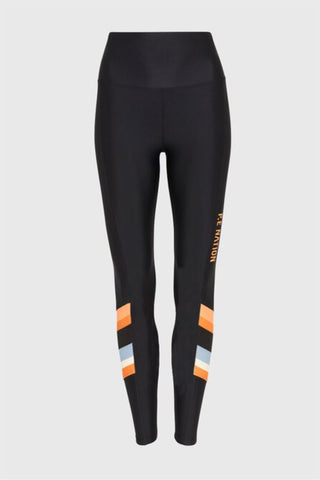 P.E NATION Score Runner Legging - Black