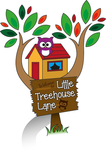Little Treehouse Lane
