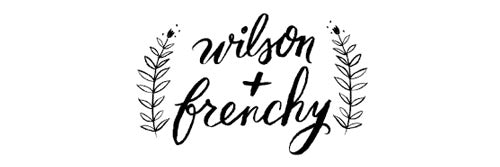 Wilson and Frenchy