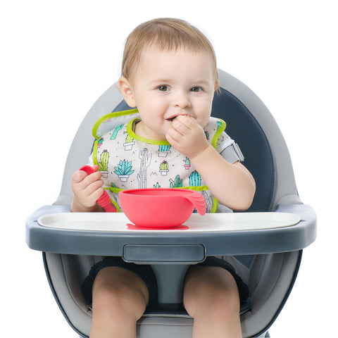 Bumkins First Feeding Set