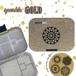 Munchbox Sparkle Gold Mini 4