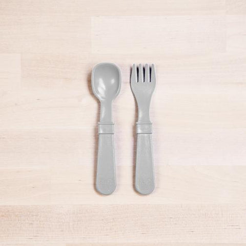 RePlay Fork and Spoon