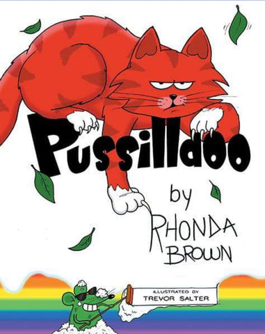 Pussilldoo by Rhonda Brown