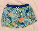 Tribe Tropical Bargara Board Shorts