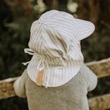 Bedhead Heritage Baby Sun Hats - Reversible Flap Hat