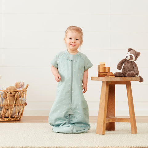 ergoPouch Sleep Suit Bag 1 tog Sage