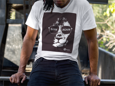 Born Again T-Shirt