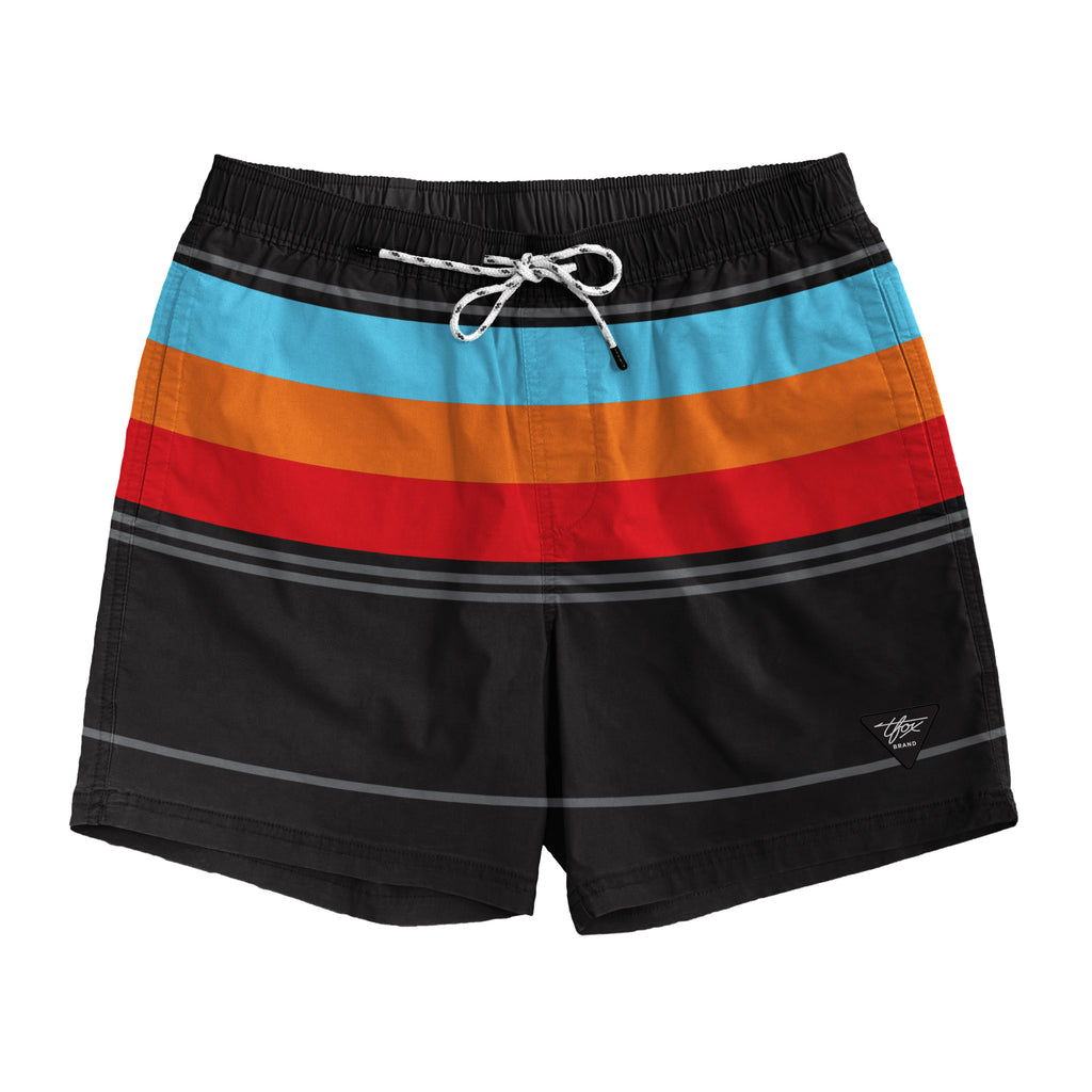 Shorts - Big Stripy