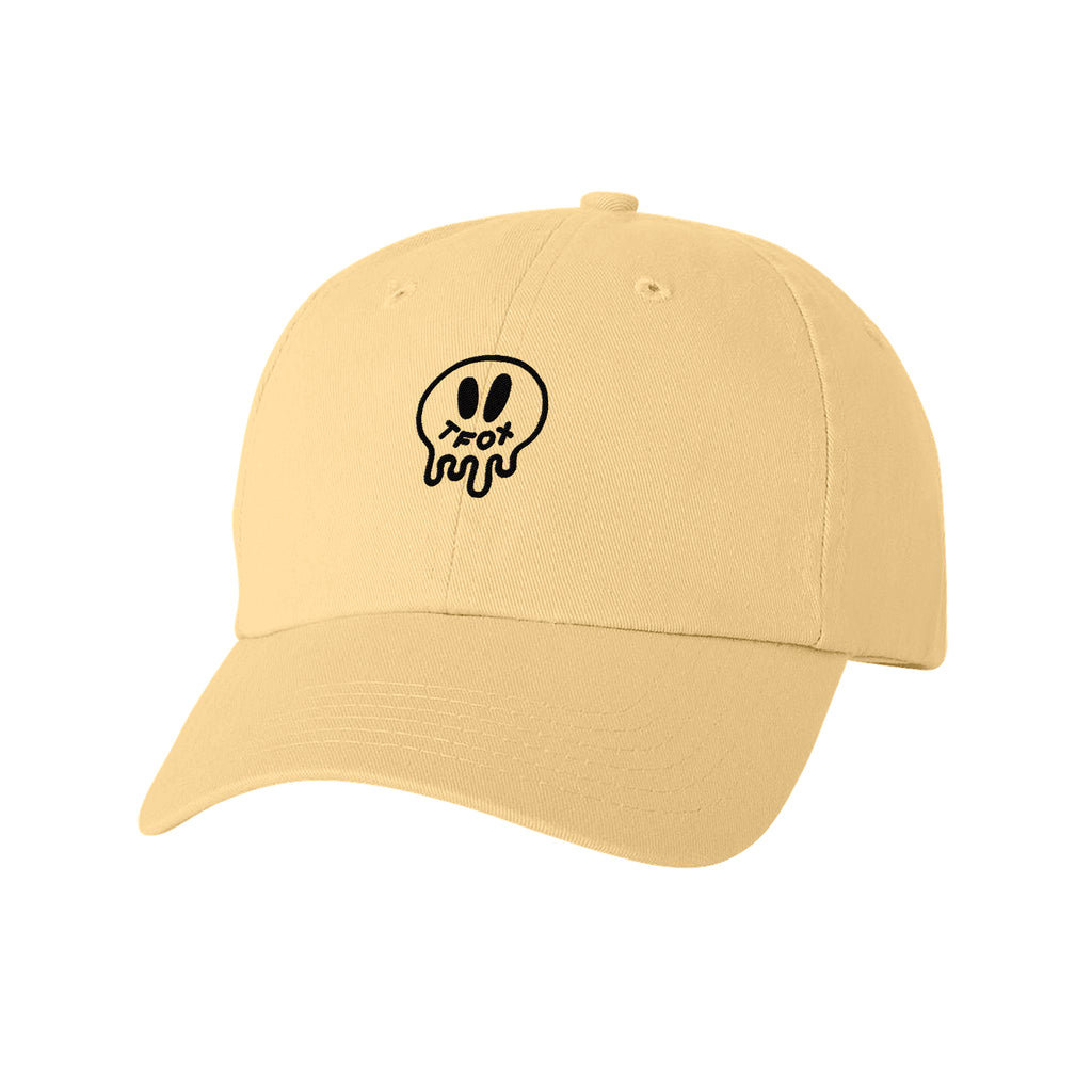 Dad Hat - Yellow Stratton