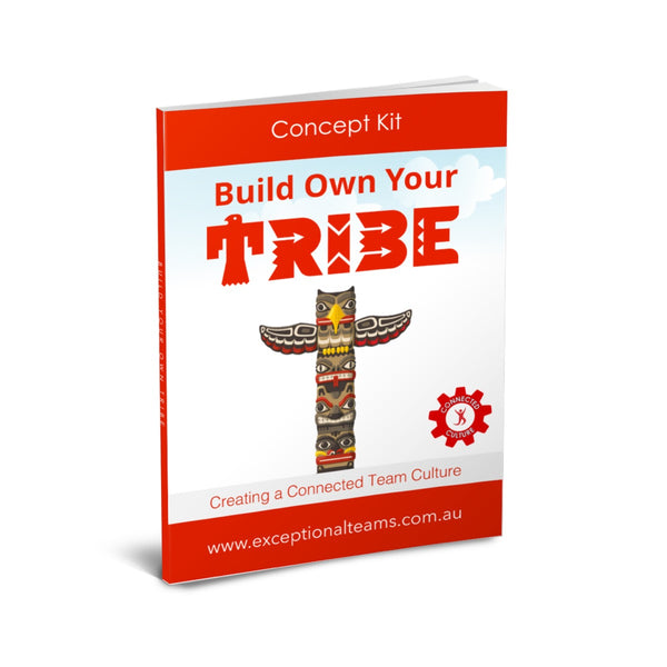 Concept Kit #3 - Build Your Own Tribe [eGuide]