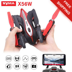SYMA Newest design Folding Quadrocopter Drone with Camera