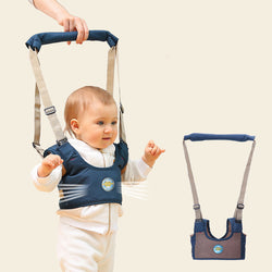 Safe Walking Assistant for baby