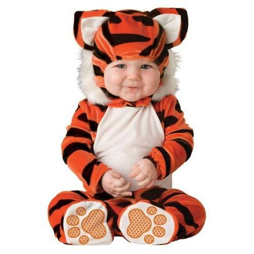TIGER TOT TODDLER 12-18 MOS