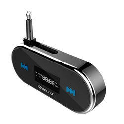 Supersonic Hands-Free FM Transmitter