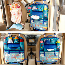 Car Accessories - Baby