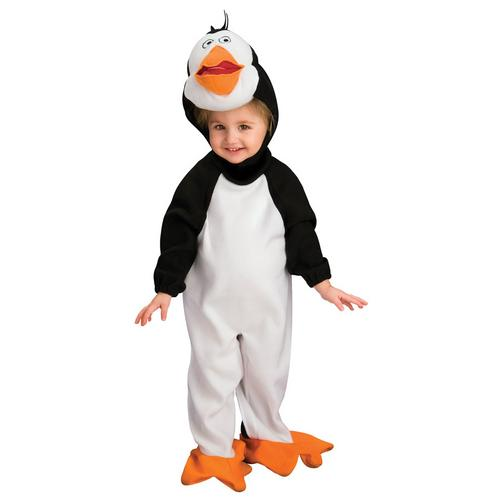 MADAGASCAR PENGUIN RICO INFANT