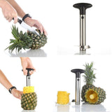 Pineapple Peeler Corer Slicers