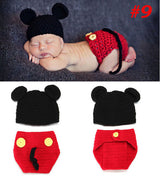 Newborn Costume for Photography