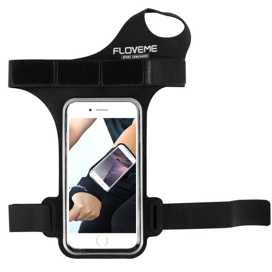 Wrist iPhone 7 Cover Case for Jogging cycling running