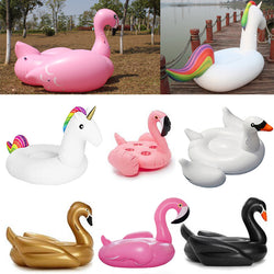 Giant Inflatable Pool Float animals