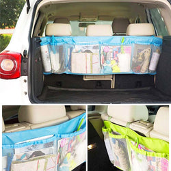 110cm*34cm Car Back Folding Bags