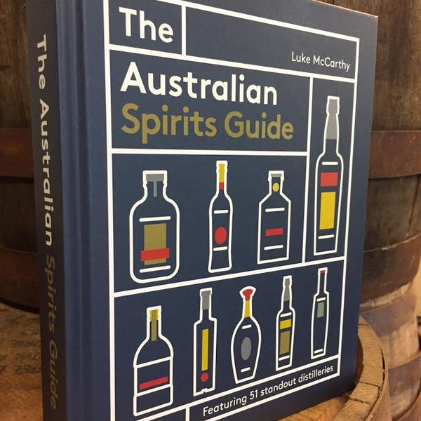 The Australian Spirits Guide