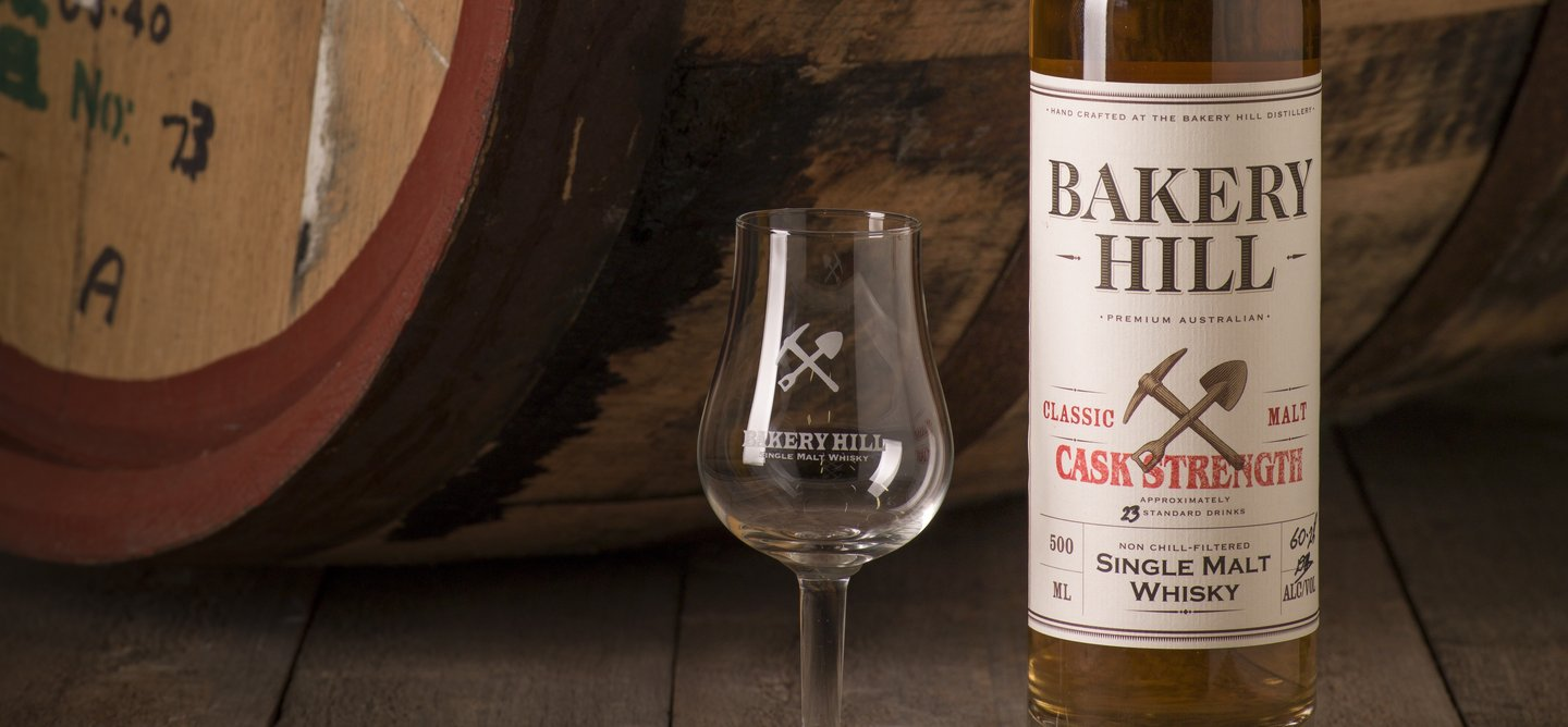 Bakery Hill Single Malts