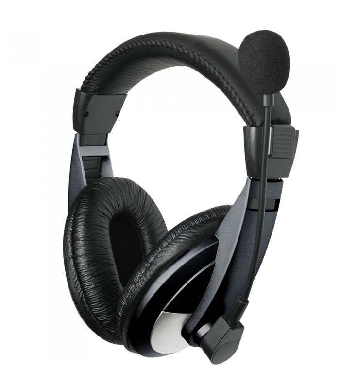 HS120 Headset Fix Mic - Astrum Products Australia
