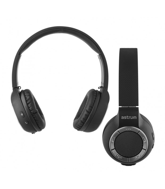 HT300 Headset BT4.2 Mic Aux - Astrum Products Australia