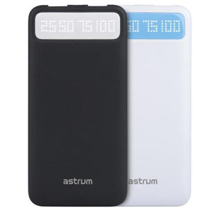 9000mAh Universal Quick Charge Power Bank 3A Max PB150 - Astrum Products Australia