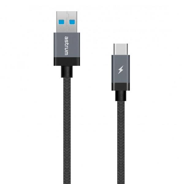 USB 3.0-A to USB-C Cable UT620 - Astrum Products Australia