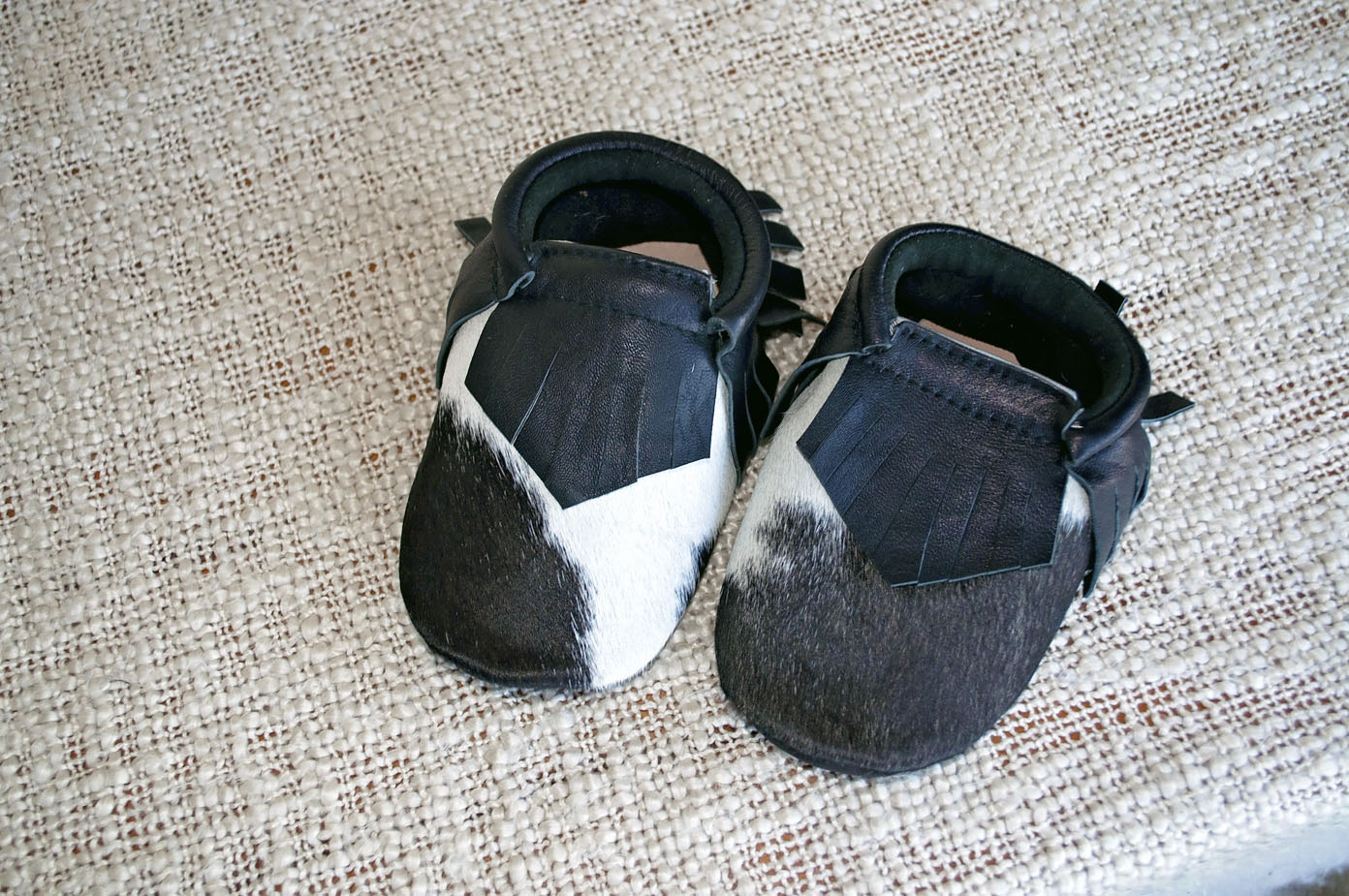 Baby Booties (6-12 months) #7