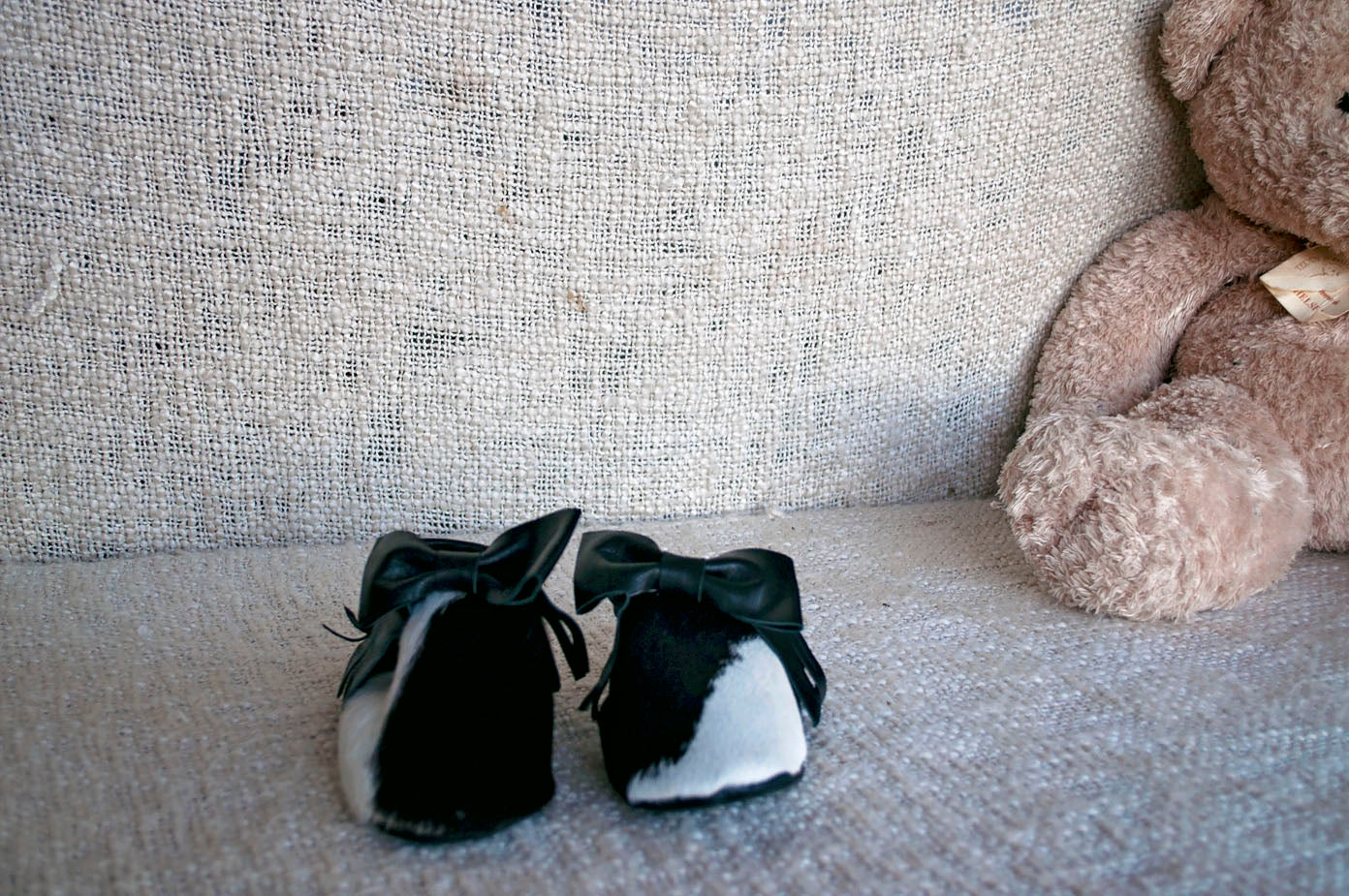 Baby Booties (6-12 months) #10