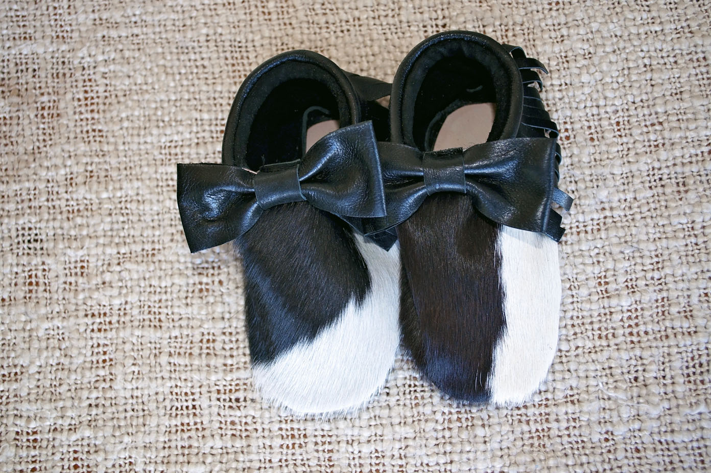 Baby Booties (6-12 months) #16