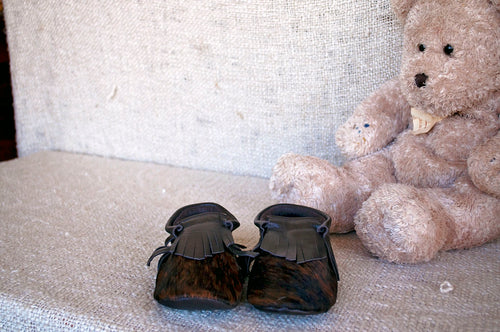Baby Booties (12-18 Months) #6