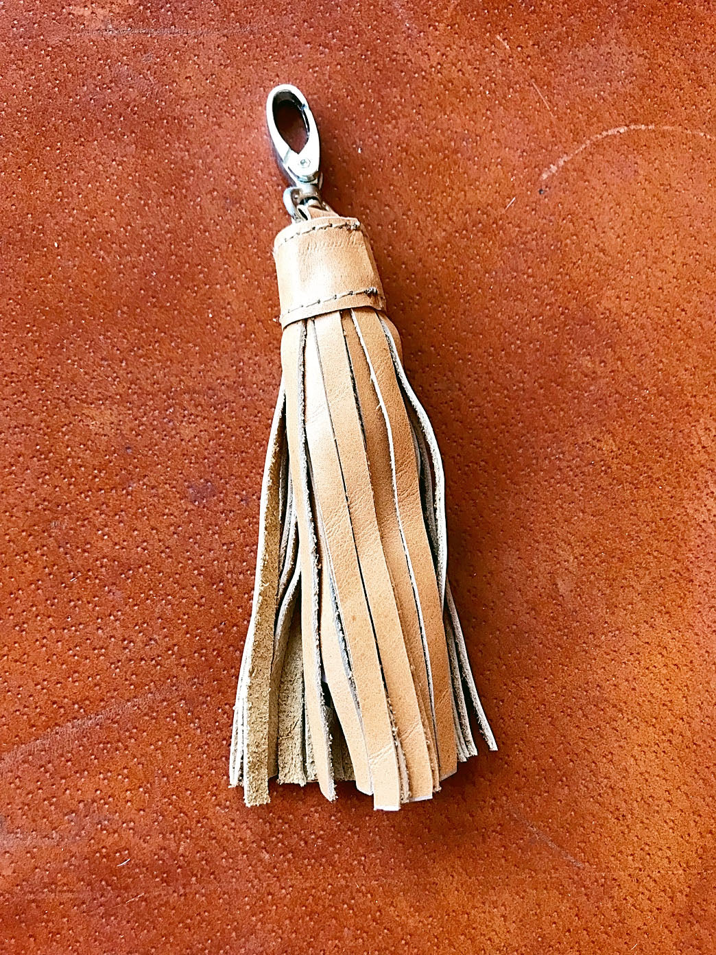 Tassel Charger - Samsung 8