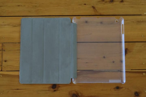 iPad 2/3/4 Generation Case #2