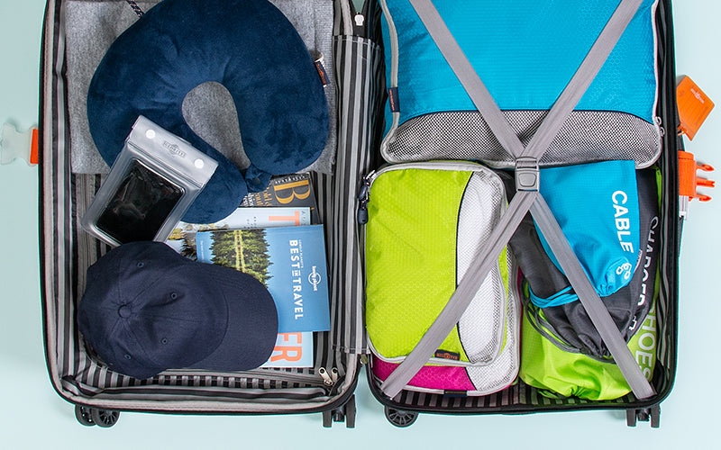 shop all travel products