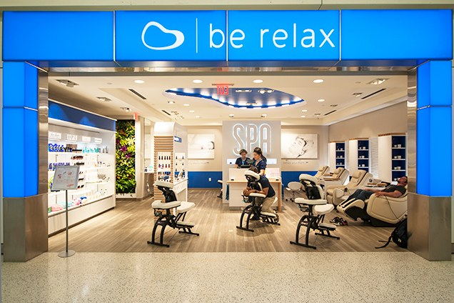 beauty spa jfk airport