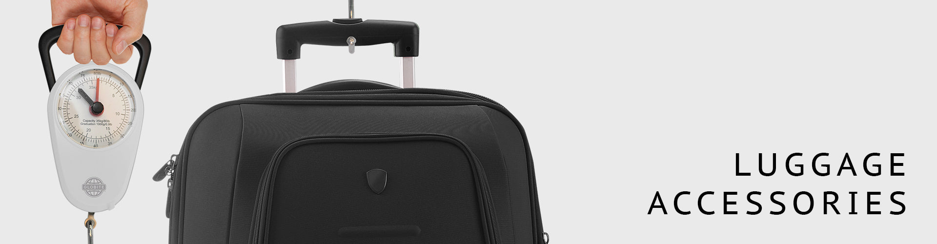 d11f3f766f17 Globite Must-Have Luggage Accessories. Fast AU-Wide Delivery.