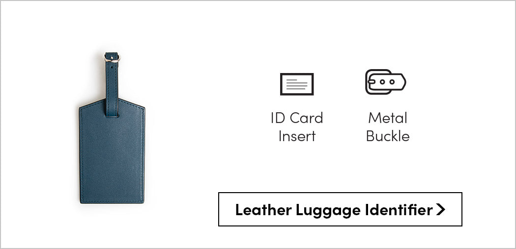 shop by style luggage identifier