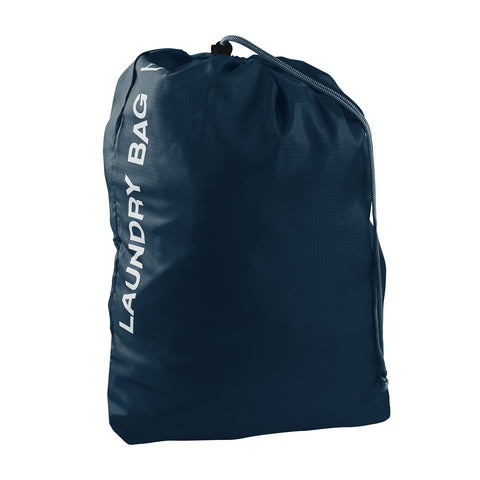 Travel Laundry Bag - Navy - globite