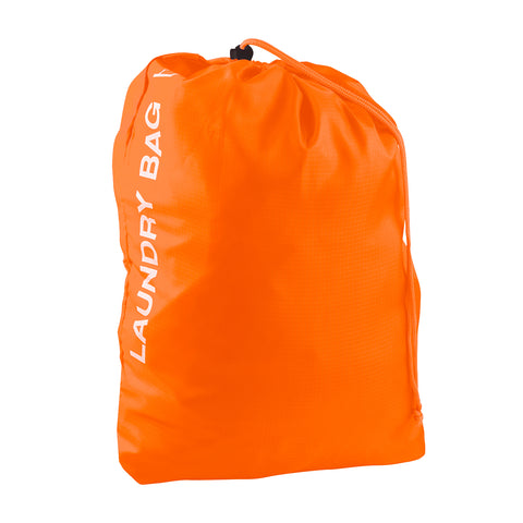 Travel Laundry Bag - Orange - globite