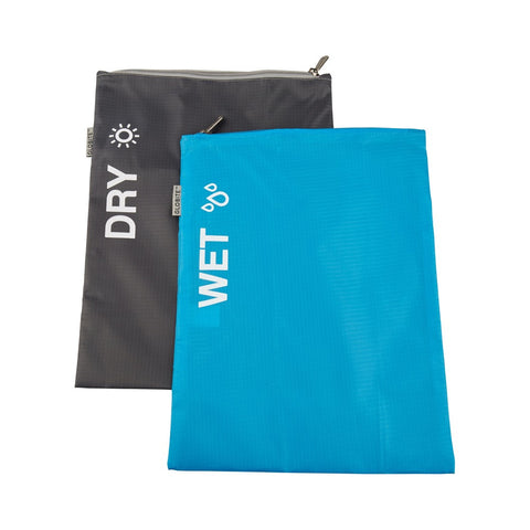 Wet & Dry Travel Bags - globitetravel
