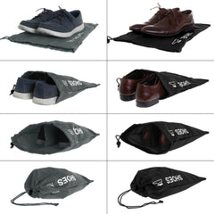 Travel Shoe Bags 2 Pack - globite