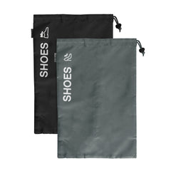 Travel Shoe Bags 2pk - globitetravel
