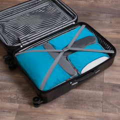 Packing Cube 3 Piece - Blue - globitetravel